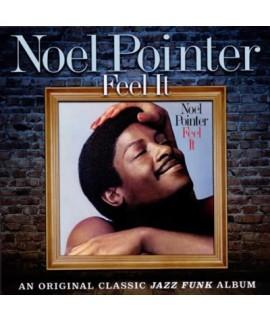 Noel Pointer - Feel It **