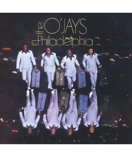 O'Jays - In Philadelphia **
