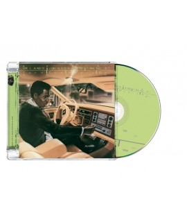 Orlando Johnson and Trance - Turn The Music On (PTG CD)