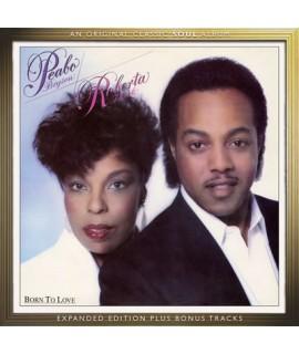 Peabo Bryson & Roberta Flack - Born To Love **