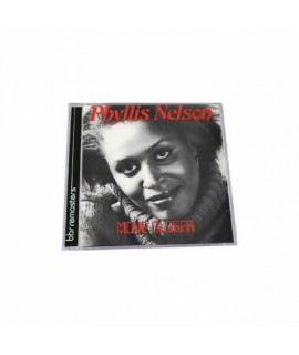 Phyllis Nelson - Move Closer Expanded Edition