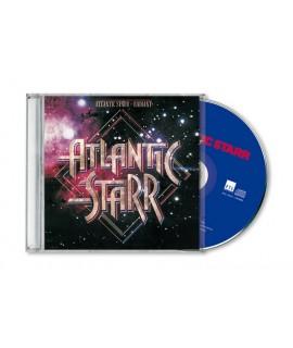 Atlantic Starr - Radiant (PTG CD)