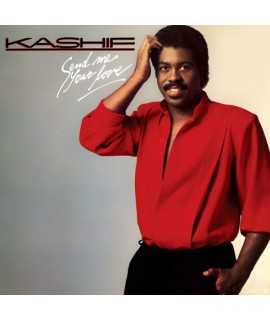 Kashif - Send Me Your Love Expanded Edition