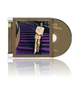 Rockie Robbins - I Believe In Love (PTG CD)