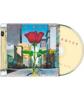 Rose Royce - Stronger Than Ever (PTG CD)