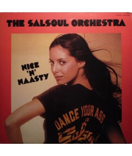 Salsoul Orchestra - Nice & Naasty **