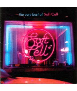 Soft Cell - The very best of