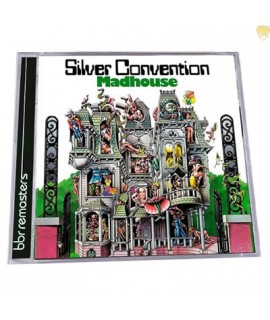 Silver Convention - Madhouse Expanded Edition