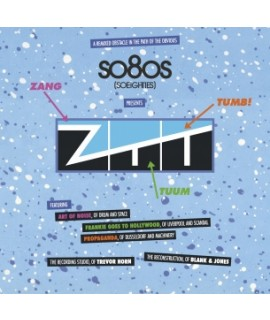 Blank & Jones: So80s Presents ZTT