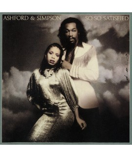 Ashford & Simpson - So So Satisfied*