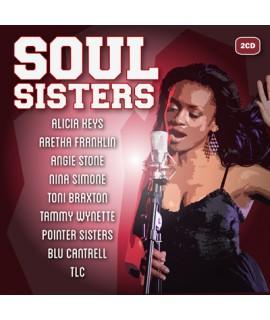 Soul Sisters (2CD)