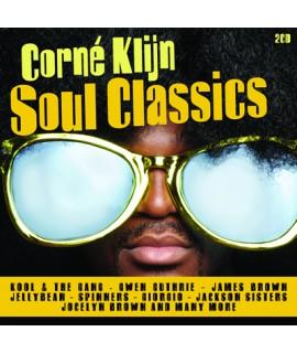 Soul Classics (Corne Klijn) (2CD)