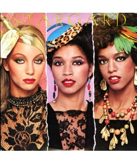 STARGARD - The Changing Of The Gard EXPANDED EDITION