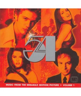 54 - MusicFrom The Miramix Motion Picture - vol 1 (CD)