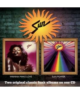 Sun - Wanna Make Love / Sun-Power *
