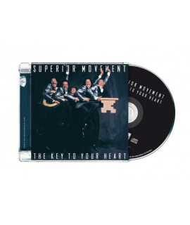 Superior Movement - Key To Your Heart (PTG CD)