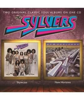 Sylvers - Showcase / New Horizons **