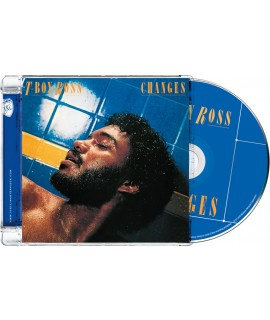 T-Boy Ross - Changes (PTG CD)