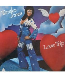 Tamiko Jones - Love Trip (CD)