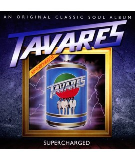 Tavares - Supercharged **