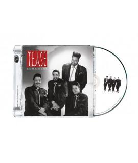 Tease - Remember (PTG CD)