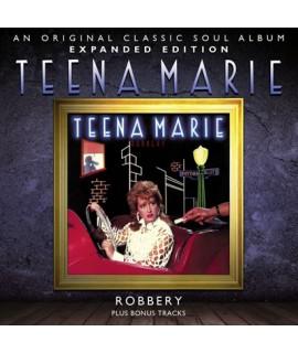 Teena Marie - Robbery *