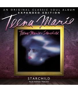 Teena Marie - Starchild*