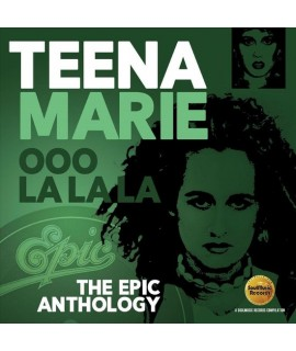 Teena Marie - Oo La La La: the Epic Anthology