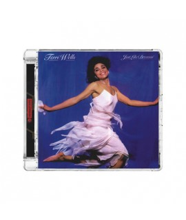 Terri Wells - Just Like Dreamin' (Expanded Edition) **