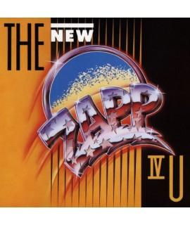 Zapp - The New Zapp IV U (Expanded Edition)