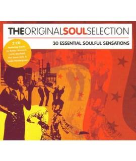 Original Soul Selection: 30 Essential Soulful Sensati