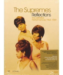 Supremes - Reflections (DVD)*
