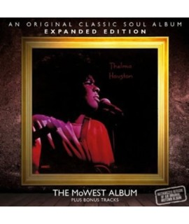 Thelma Houston - The MoWest Album *