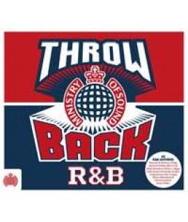 Throwback R&B*