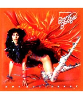 Gregg Diamond & Bionic Boogie - Hot Butterfly - Reissue-