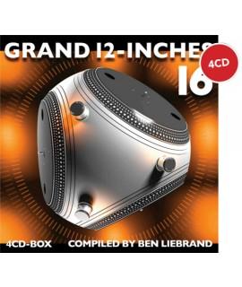 Ben Liebrand - Grand 12 inches 16
