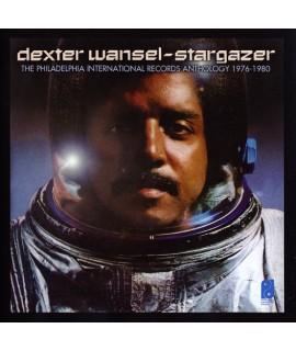 DEXTER WANSEL - STARGAZER: The Philadelphia International   Records Anthology (1976-1980)