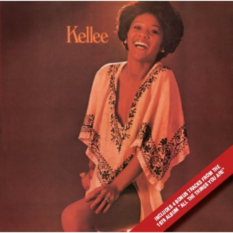 Kellee Patterson - Kellee (Expanded Edition)