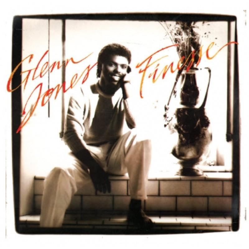 Glenn Jones - Finesse Expanded Edition