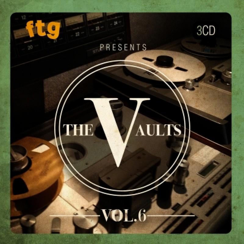 FTG Presents the Vaults, Vol. 6