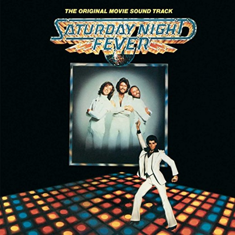 OST- Saturday Night Fever -Deluxe-