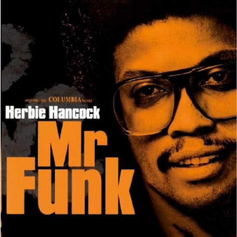 Herbie Hancock - Mr. Funk