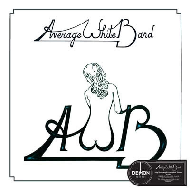 Average White Band - AWB