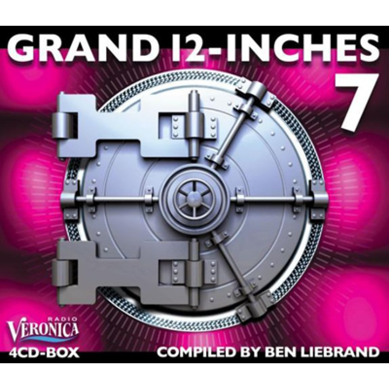 Ben Liebrand - Grand 12-Inches vol. 07*