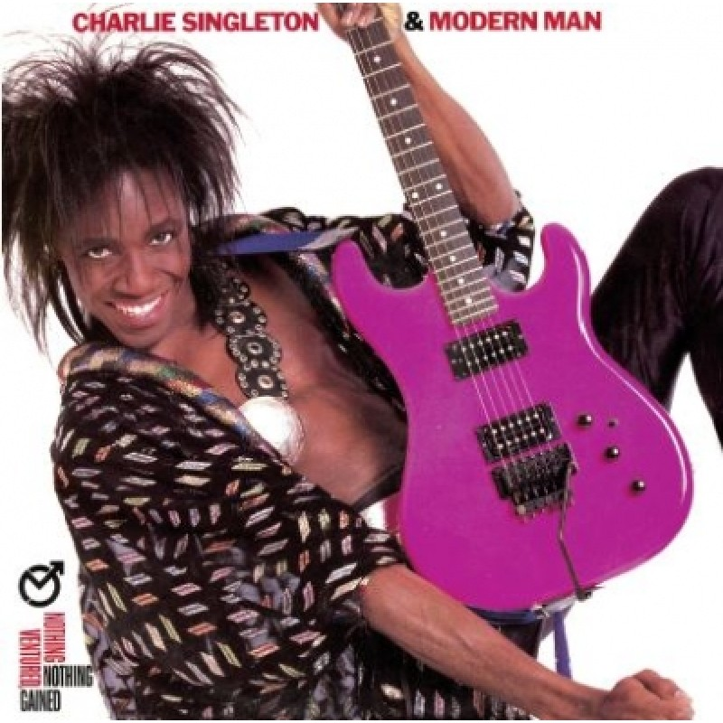 Charlie Singleton - Nothing Ventured