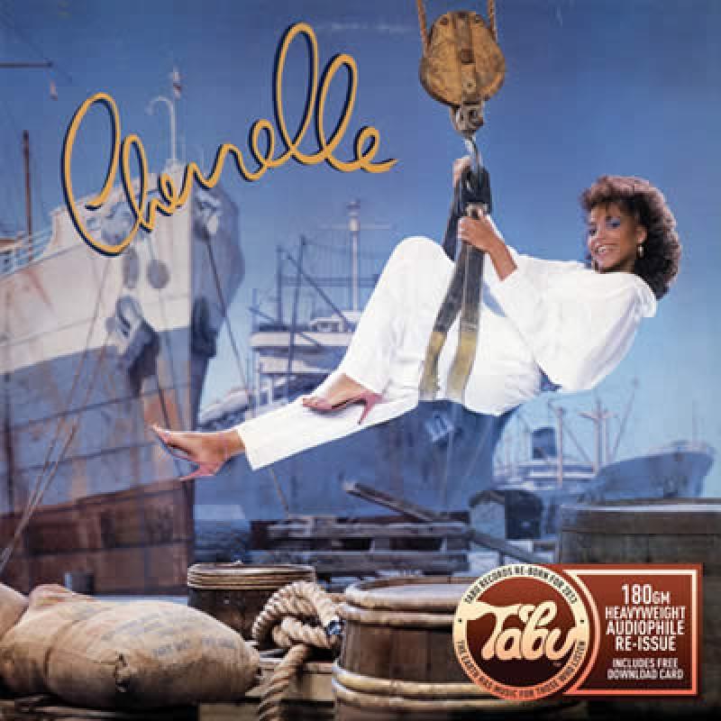 Cherelle - Fragile