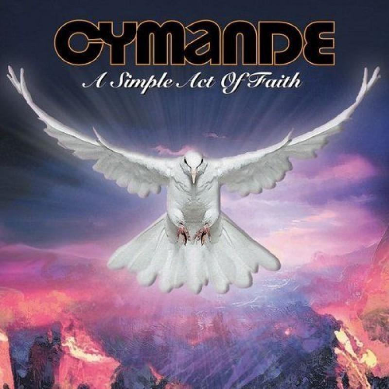 Cymande - A Simple Act Of Faith (LP)
