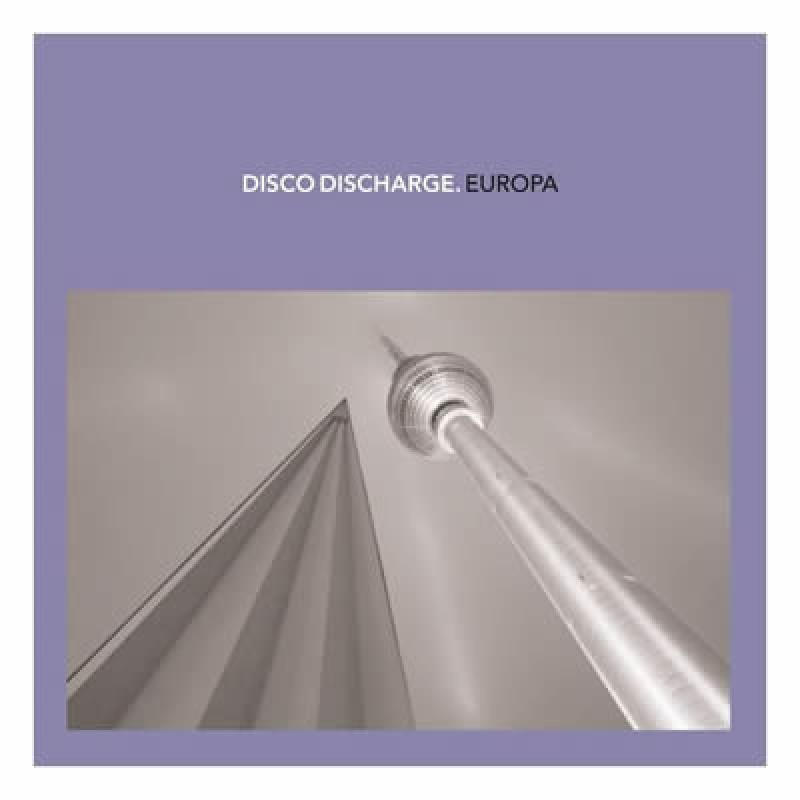Disco Discharge - Europa (2CD)*