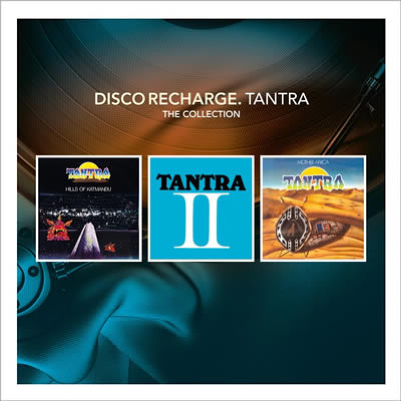 Disco Recharge: Tantra - the Collection