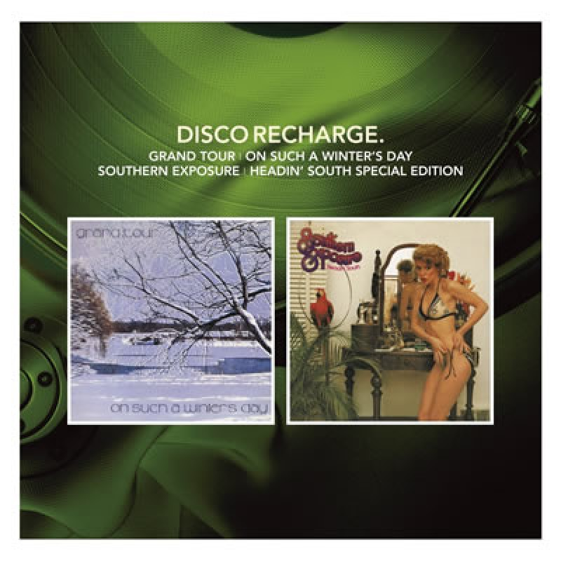 Disco Recharge: Grand Tour - Southern Exposure*